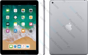 Apple iPad 9.7 (2018) LTE 32GB space gray