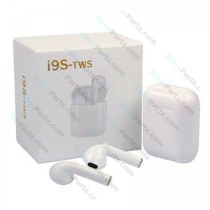 Bluetooth Headset i9S-Tws white