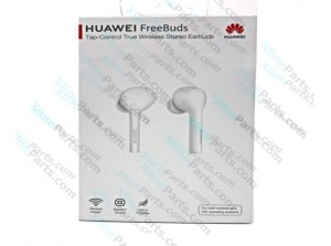 Bluetooth Headset Huawei FreeBuds CM-H1C with Mic white (Original)