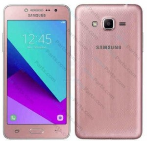 Mobile Phone Samsung Galaxy Grand Prime Plus G532 Dual 4G mettalic gold