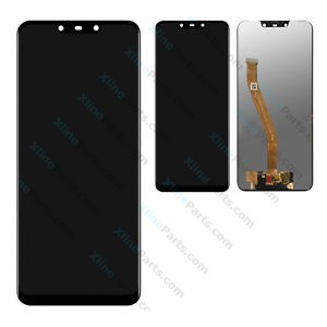 LCD with Touch Huawei Mate 20 Lite black OCG
