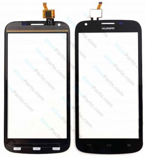 Touch Panel Huawei Ascend Y600 black
