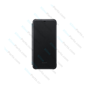 Flip Case Huawei Mate 20 Lite black (Original)