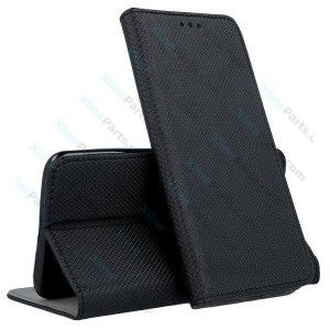 Flip Case Magnetic LG V30 black