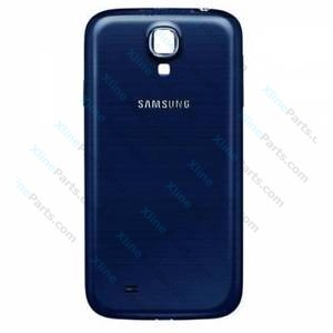 Back Battery Cover Samsung Galaxy S4 Mini i9190 blue