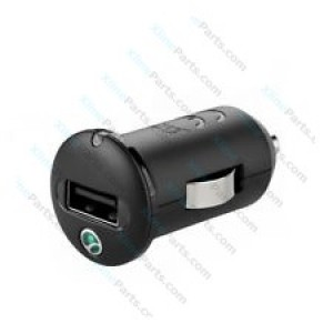 Car Charger Sony AN400 1.2A black (Original) bulk