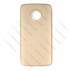 Back Case Brio Samsung Galaxy J5 (2017) J530 gold