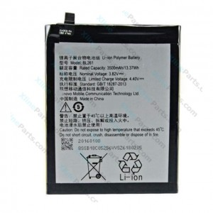 Battery Lenovo K5 Note A7020 3500mAh