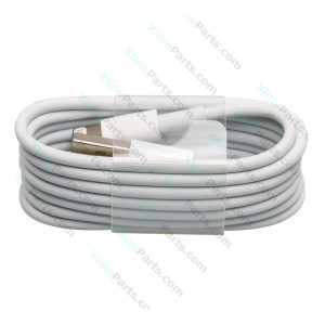 Data Cable USB Apple iPhone Lightning 1m (Original) Bulk