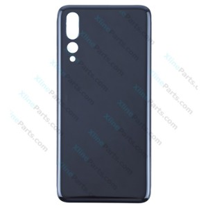 Back Battery Cover Huawei P20 Pro black