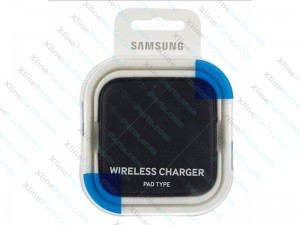 Samsung Pad Wireless Charger black (Original)
