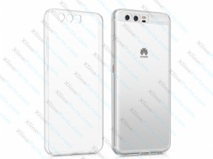 Silicone Case Huawei P10 Ultra-Thin clear