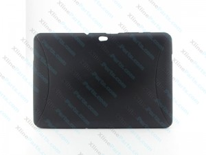 Tablet Silicon Case Tab P5100 10.1 black