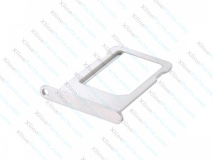 Sim Card Holder Apple iPhone 5G/5S white