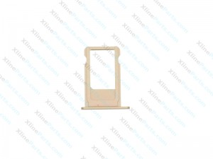 SIM Card Holder Apple iPhone 6S gold