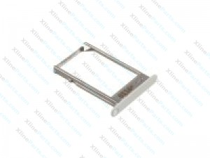 SIM Card Holder Samsung Galaxy A5 white