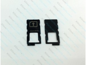SIM Card Holder Sony Xperia Z5 E6603