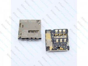 Sim Card Reader Samsung Galaxy Note 2 N7100