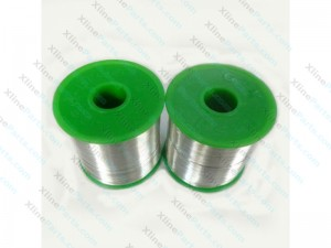 Solid Solder Wire 0.3mm (LARG)