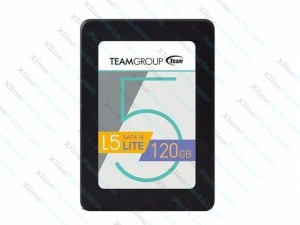 SSD Team Group L5 Lite SATA3 120GB (Original)