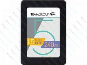 SSD Team Group L5 Lite SATA3 240GB (Original)