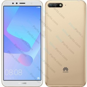 Mobile Phone Huawei Y6 Dual (2018) 16GB gold