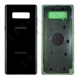 Back Cover Samsung Galaxy Note 8 N950 black