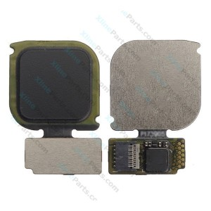 Flex Cable Touch ID Sensor Huawei P10 Lite black OG