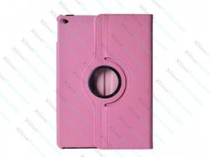 Case 360 Degree Rotate iPad Air / iPad Air (2017) pink