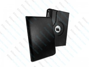 Case 360 Degree Rotate iPad Mini 4 black
