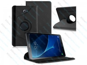 Tablet Case 360 Degree Rotate Samsung Galaxy Tab A 10.1 T580 black