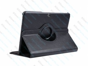 Tablet Case 360 Degree Rotate Samsung Galaxy Tab E 9.6 T560 black