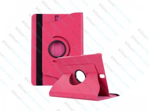 Tablet Case 360 Degree Rotate Samsung Galaxy Tab S2 9.7 T819 pink