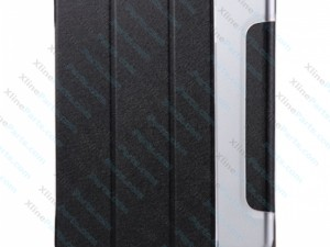 Case Clear Back Apple iPad 2 iPad 3 iPad 4 black