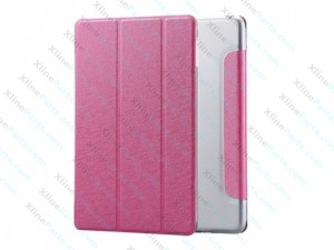 Tablet Case Clear Back Samsung Galaxy Tab A (2016) 7''  T280 pink