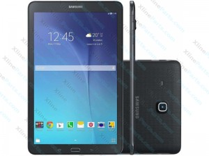 Tablet Samsung Galaxy Tab E 9.6 T560 8GB WiFi black