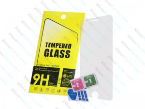 Tempered Glass Screen Protector Apple iPhone 6+7+8 Plus