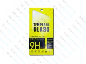 Tempered Glass Screen Protector Samsung Galaxy A8 Plus (2018) A730