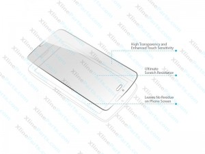 Tempered Glass Screen Protector Samsung Galaxy Note 7 N930 N930F