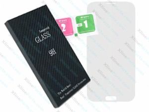 Tempered Glass Screen Protector Samsung Galaxy S7 G930 clear