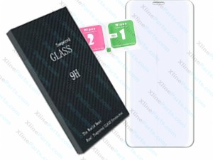 Tempered Glass Screen Protector Samsung Galaxy S8 plus G955 clear