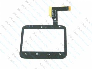 Touch Panel HTC ChaCha black