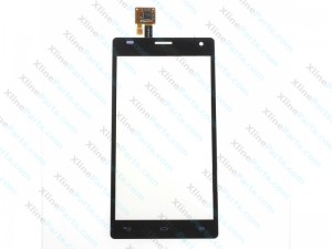Touch Panel LG P880 black