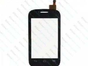Touch Panel Alcatel One Touch Pop C1 4015 black