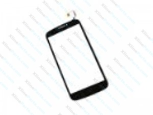 Touch Panel Alcatel One Touch Pop C7 OT 7040 black