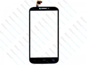 Touch Panel Alcatel One Touch Pop C9 OT 7047 black