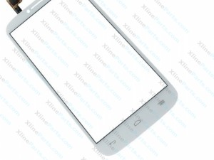 Touch Panel Alcatel One Touch Pop C9 OT 7047 white
