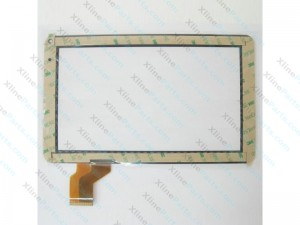 Touch Panel Virgo 9 inch
