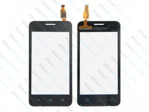 Touch Panel Huawei y330 black