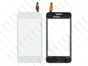 Touch Panel Huawei y330 white